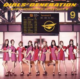 Girlsgenertion2ndjapanalbum
